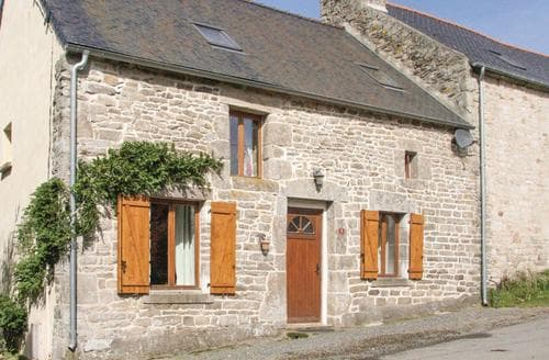 Last Minute Cottages - Gite en Pierre.