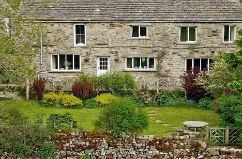 Big Cottages - Adorable Hawes Cottage S15180