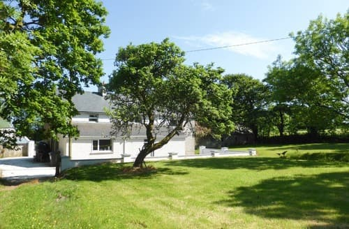 Last Minute Cottages - Stunning Kilmore Quay Cottage S105464