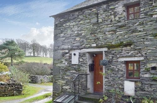 Last Minute Cottages - Charming Lowick Cottage S88929