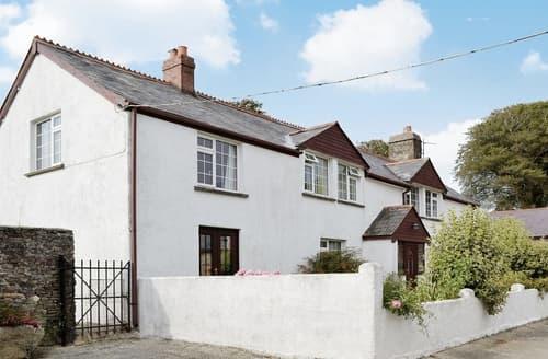 Last Minute Cottages - Beautiful Torrington Cottage S19219