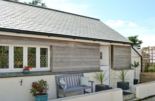 Last Minute Cottages - Exquisite St Just Cottage S38214