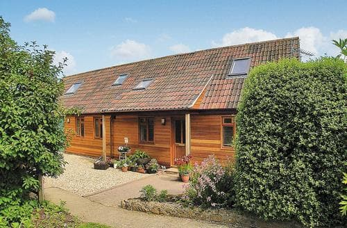 Last Minute Cottages - The Old Cowshed