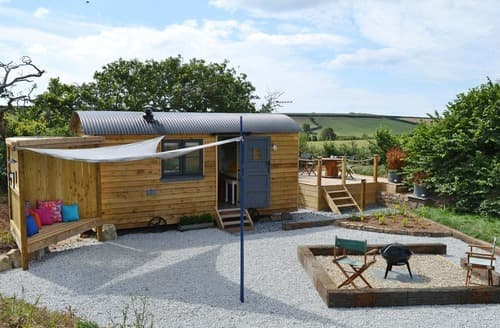 Last Minute Cottages - The Wool Shed