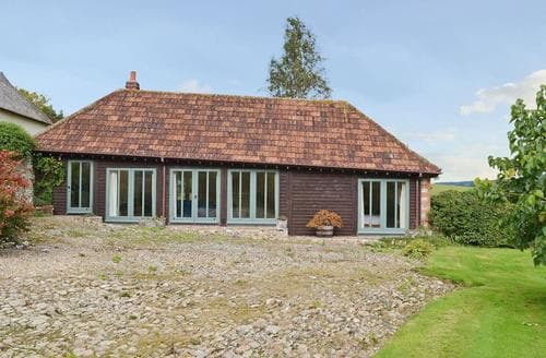 Last Minute Cottages - The Shippon - HGGC