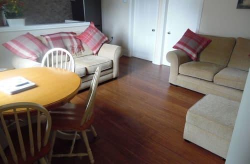 Last Minute Cottages - Quaint Warkworth Apartment S95207