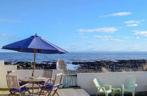 Last Minute Cottages - Tasteful Tain Cottage S37433