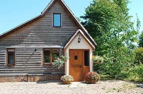 Last Minute Cottages - Bryanstown Annexe