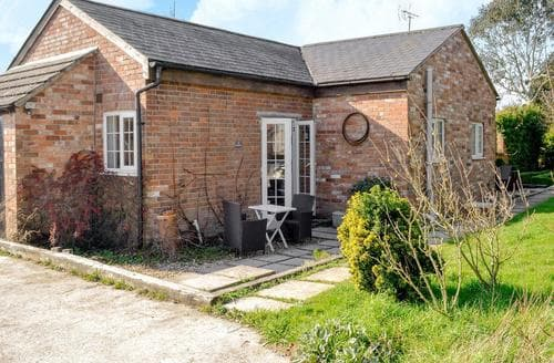 Last Minute Cottages - The Farrows - 24539