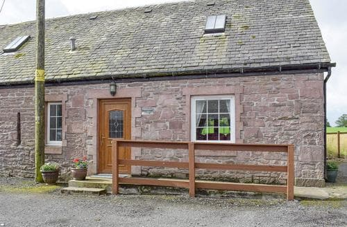 Last Minute Cottages - Stunning Callander Cottage S84776