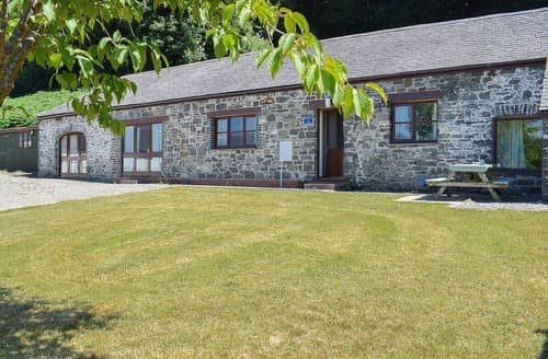 Last Minute Cottages - Lovely Aberaeron Cottage S105361