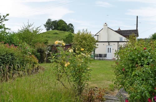 Last Minute Cottages - Luxury Malvern Cottage S90518