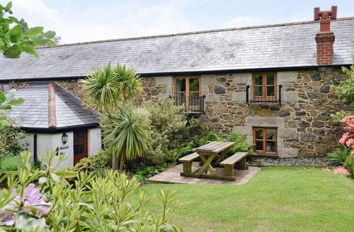 Last Minute Cottages - Charming Helston And The Lizard Peninsula Cottage S21202