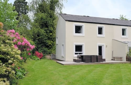 Last Minute Cottages - Luxury Keswick Cottage S84847