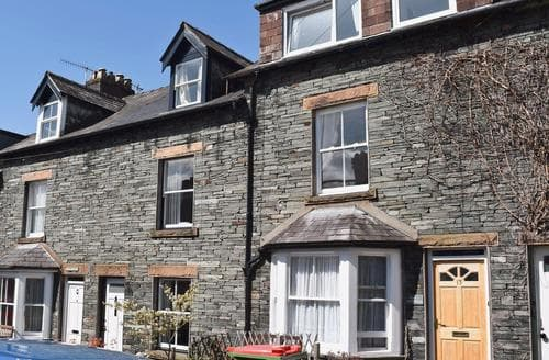 Big Cottages - Cosy Keswick Apartment S84852