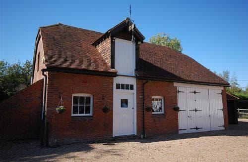 Big Cottages - Wonderful Marden Cottage S39583