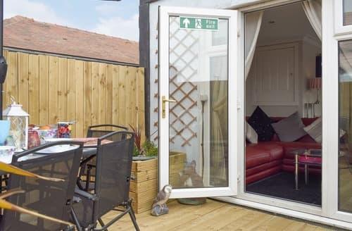 Big Cottages - Splendid Blackpool Apartment S101536