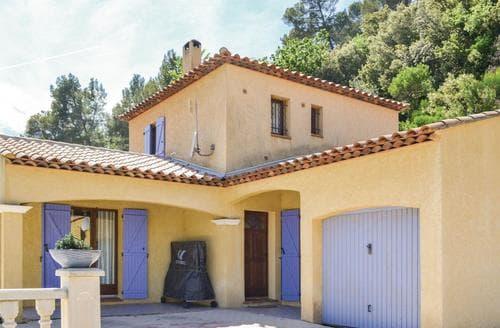 Last Minute Cottages - Villa du Coteau