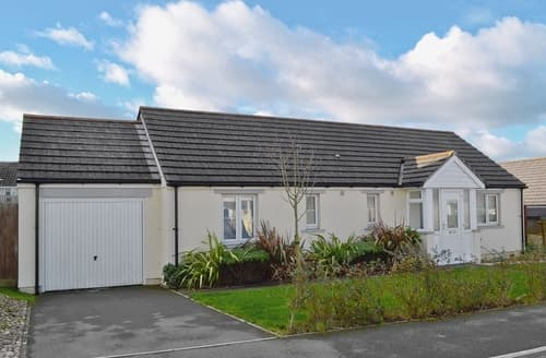 Last Minute Cottages - Excellent Camelford Cottage S20528