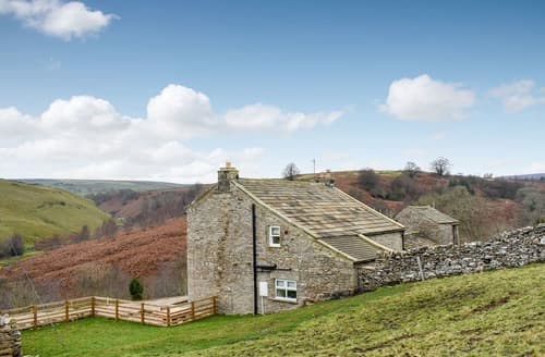 Last Minute Cottages - Exquisite Reeth Cottage S104345