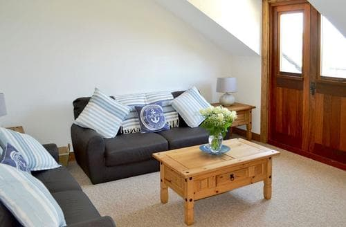 Last Minute Cottages - Excellent Hartland Cottage S50597