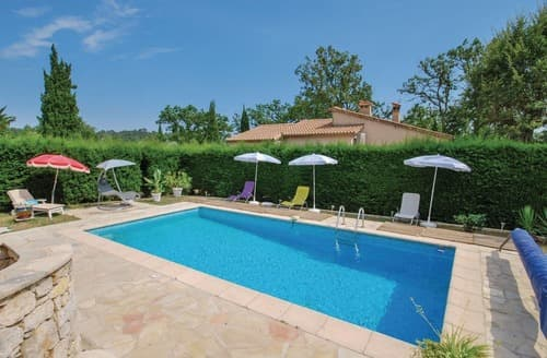 Last Minute Cottages - Le Bois Flotté