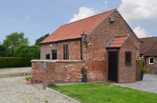 Last Minute Cottages - Delightful Horncastle Cottage S105089