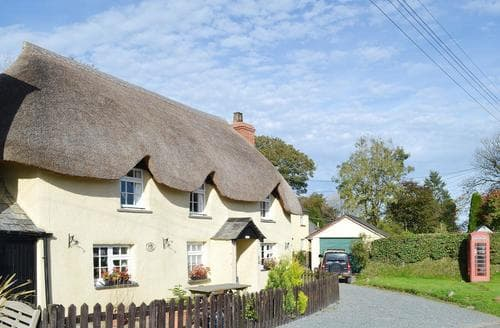 Last Minute Cottages - Exquisite Beaworthy Cottage S25144