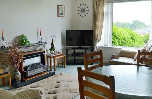 Last Minute Cottages - Excellent Kingsbridge Cottage S104915