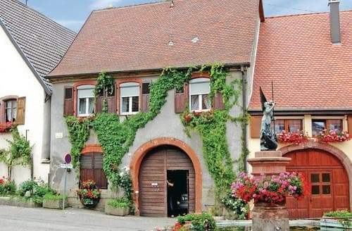 Last Minute Cottages - Pfaffenheim