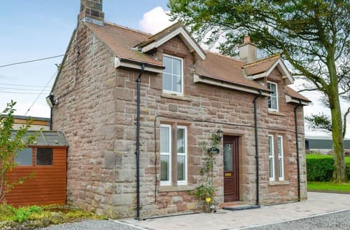 Last Minute Cottages - Gorgeous St Bees Cottage S104923