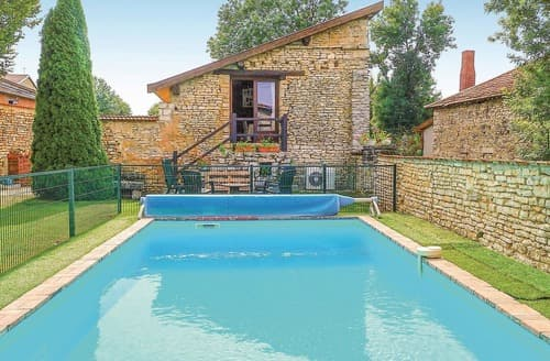 Last Minute Cottages - Courcelles sur Blaise