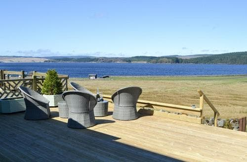 Big Cottages - Exquisite Kielder Cottage S96420