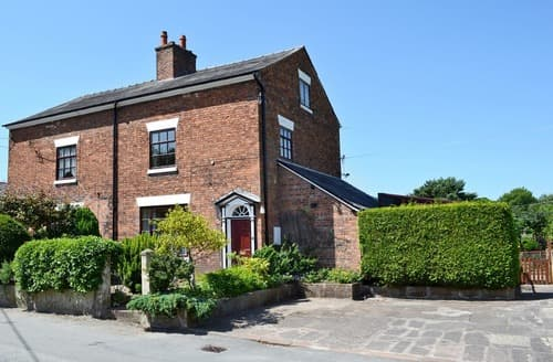 Last Minute Cottages - Inviting Nantwich Cottage S105496