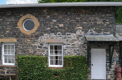 Last Minute Cottages - Quaint Keswick Cottage S18530