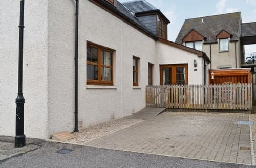 Last Minute Cottages - Beautiful Nairn Cottage S39614