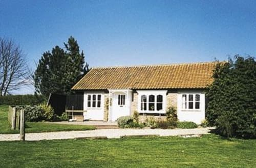 Last Minute Cottages - Wonderful Horncastle Cottage S15772