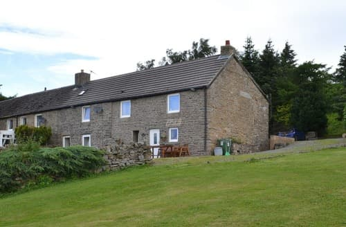 Last Minute Cottages - Excellent Stanhope Cottage S14805