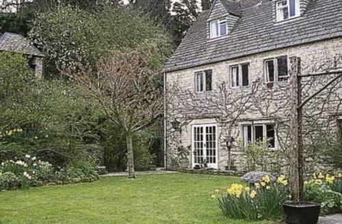 Last Minute Cottages - Captivating Stroud Cottage S16317