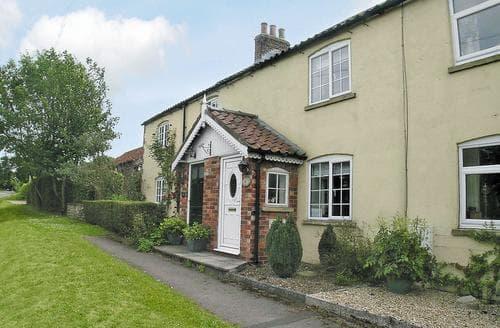 Last Minute Cottages - Gorgeous Malton Cottage S15298