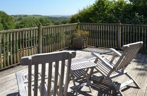 Last Minute Cottages - Wonderful Bideford Cottage S18952