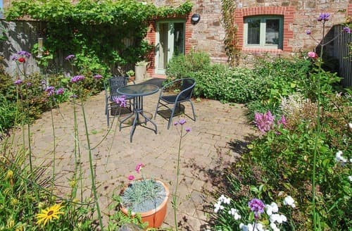 Last Minute Cottages - Exquisite Beaworthy Cottage S124114