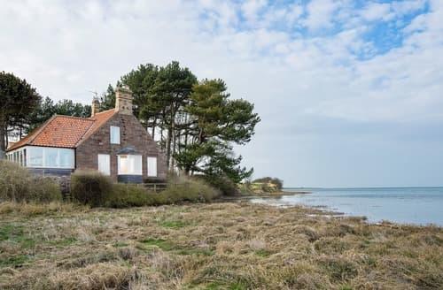 Big Cottages - Superb Bamburgh Cottage S113953