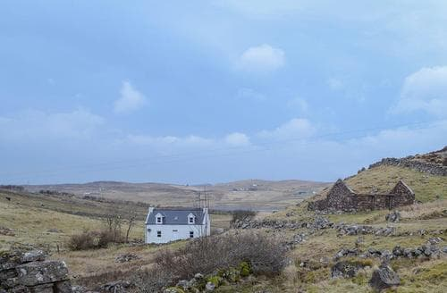 Big Cottages - Charming Lochinver Cottage S24353