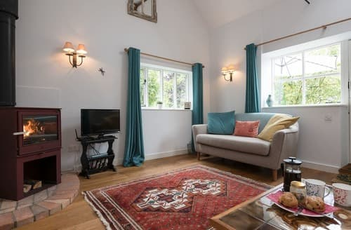 Last Minute Cottages - Simpers Drift