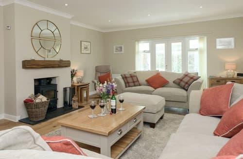 Big Cottages - Exquisite Cromer Cottage S121405