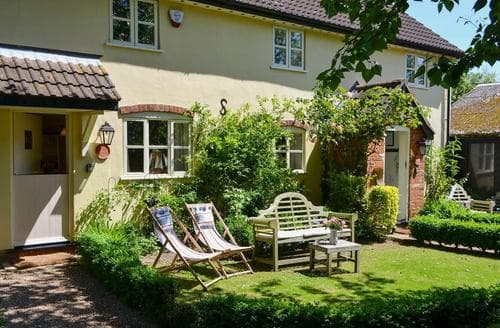 Last Minute Cottages - Harness Cottage-14742