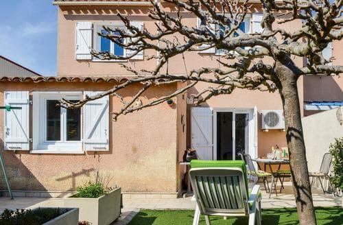 Last Minute Cottages - Le Jardinet