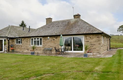 Last Minute Cottages - Riffa Manor Cottage