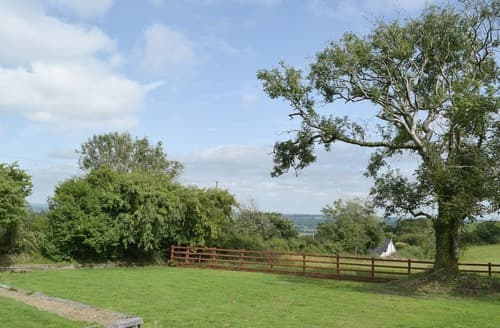 Last Minute Cottages - Quaint Glandwr Cottage S134175